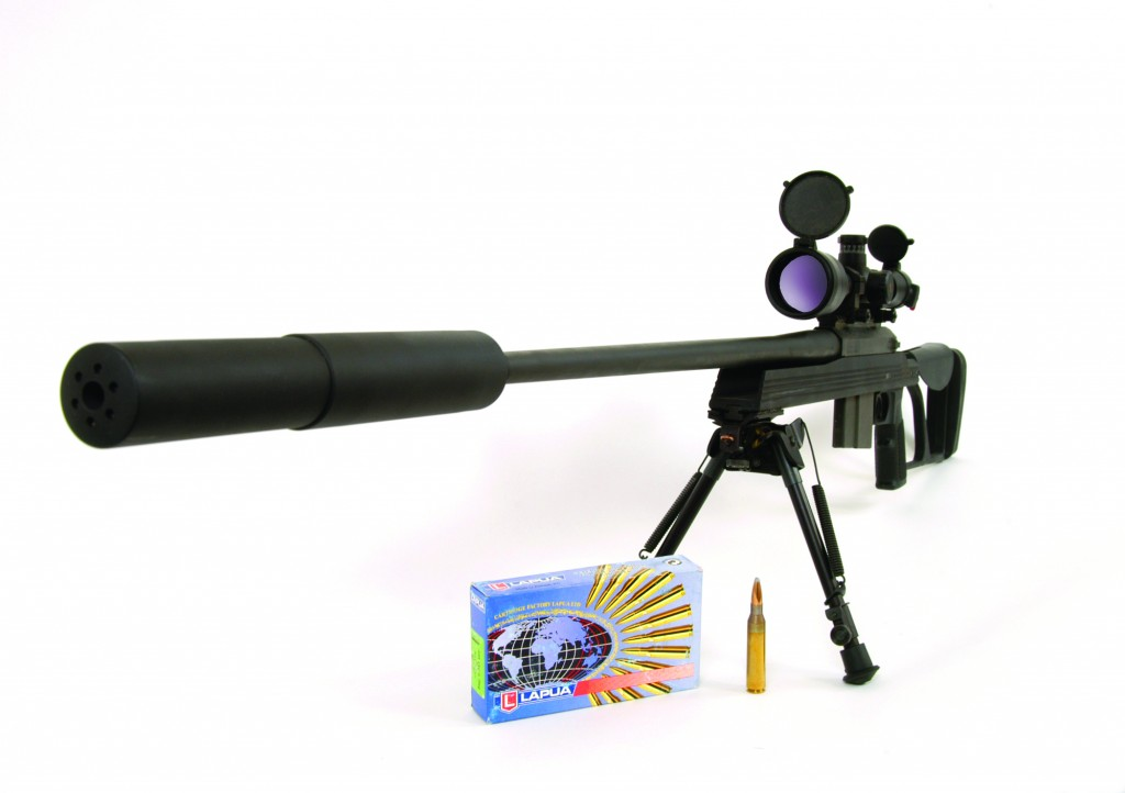 A Lap MagCU-725Scope