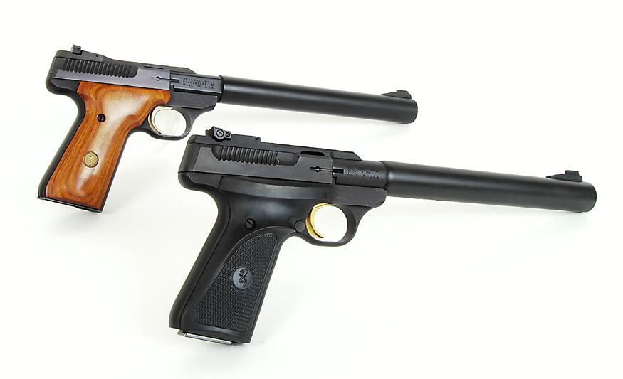Buck_Challeng_Pistols