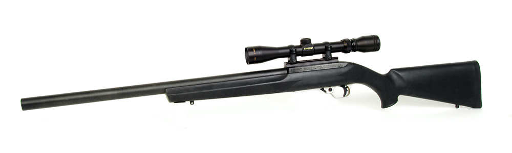 Integral 10/22 rifle